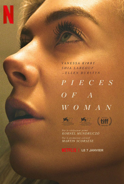Pieces of a Woman FRENCH WEBRIP 2021