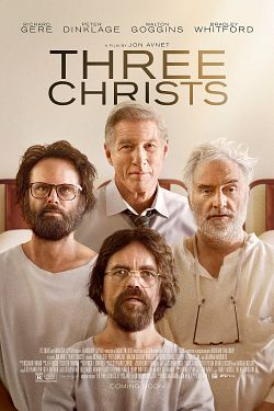 Three Christs FRENCH DVDRIP 2020